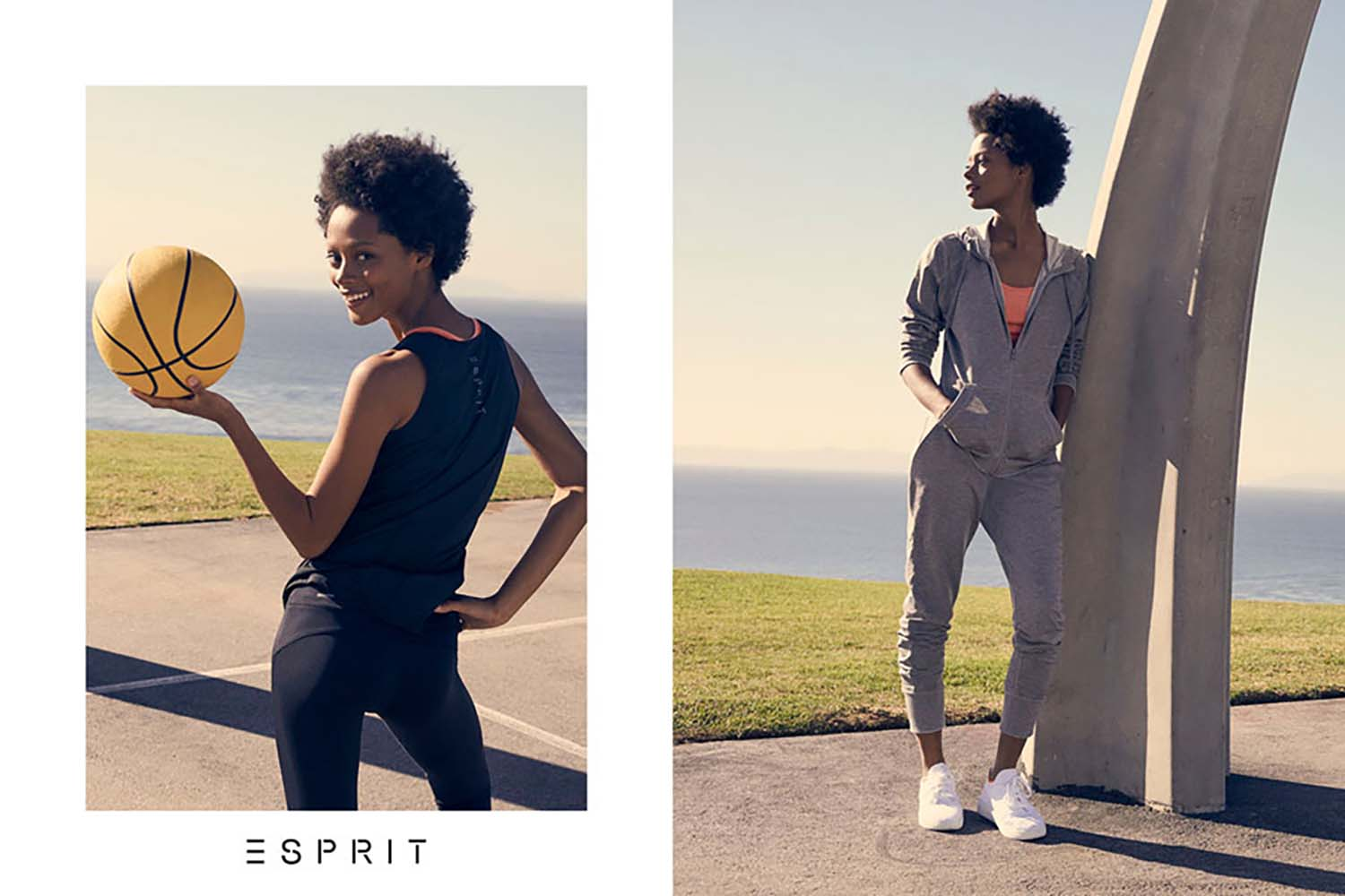Esprit by Stina Daag