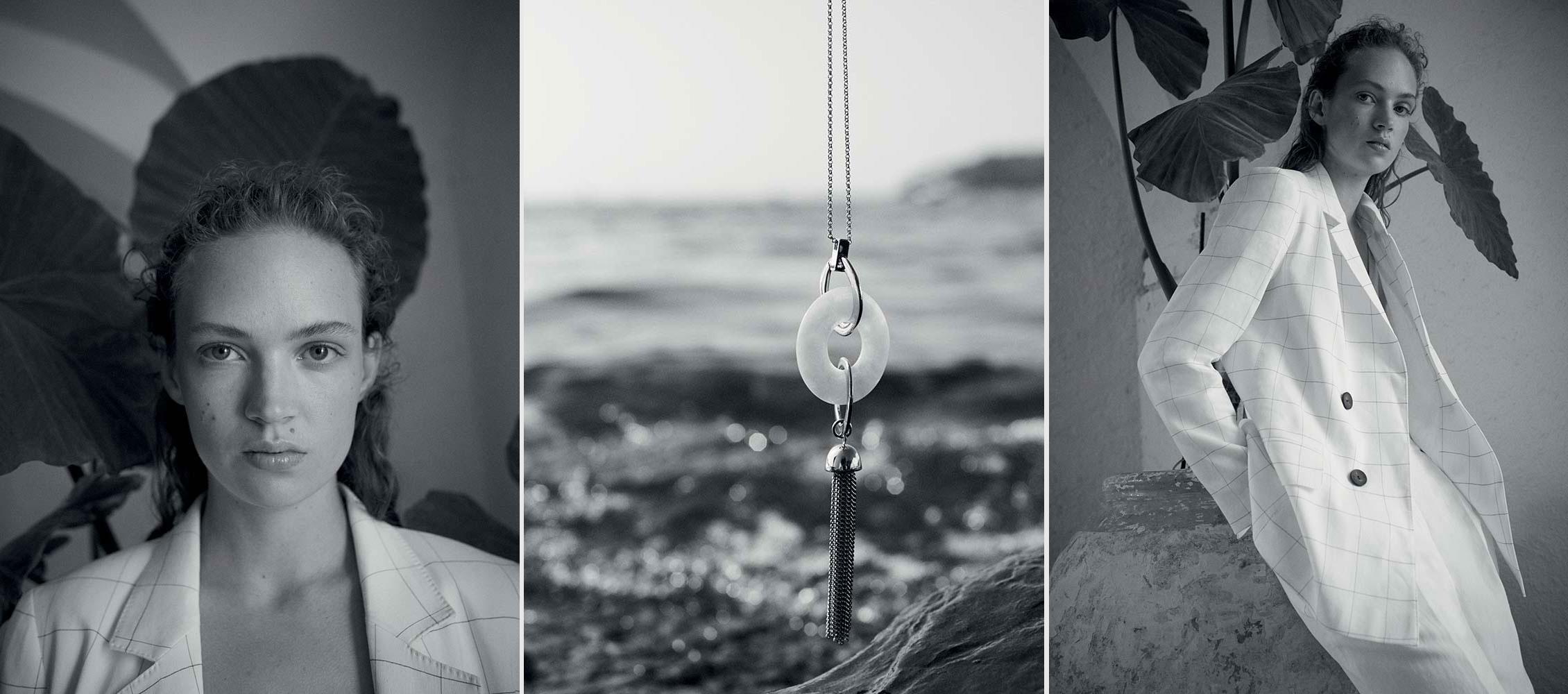 Massimo Dutti by Arno Frugier