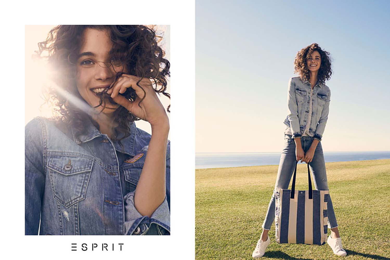 Esprit by Stina Daag