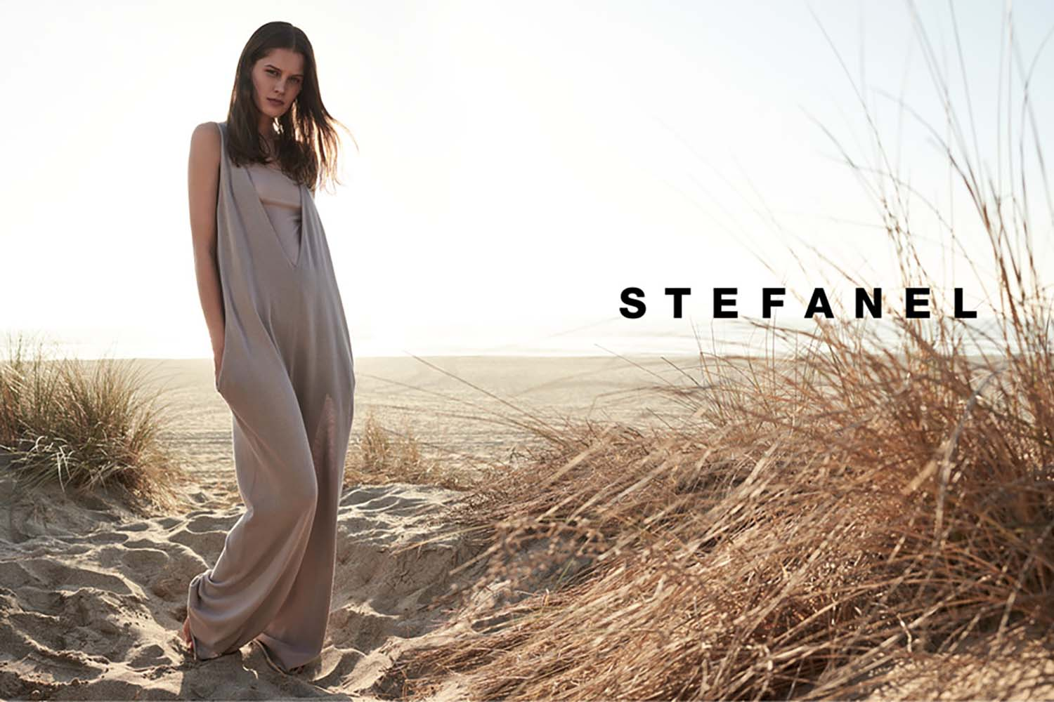 Stefanel by Stina Daag