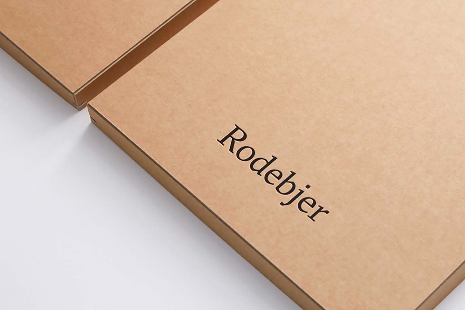 Rodebjer by Stina Daag