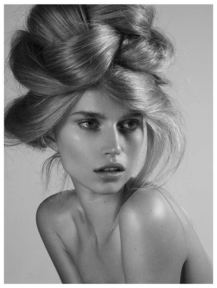 Vogue Paris by Cuneyt Akeroglu