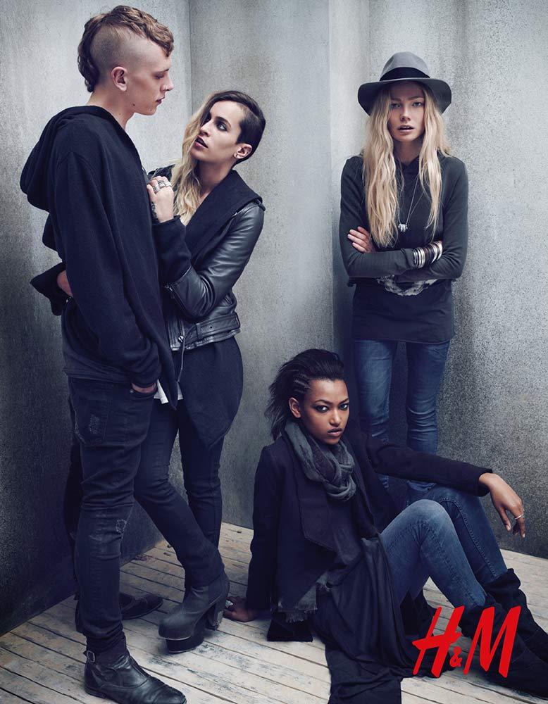H&M by Stina Daag