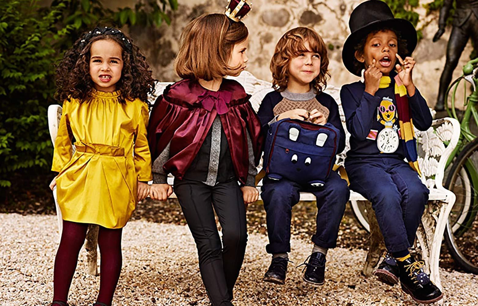 H&M Kids by Stina Daag