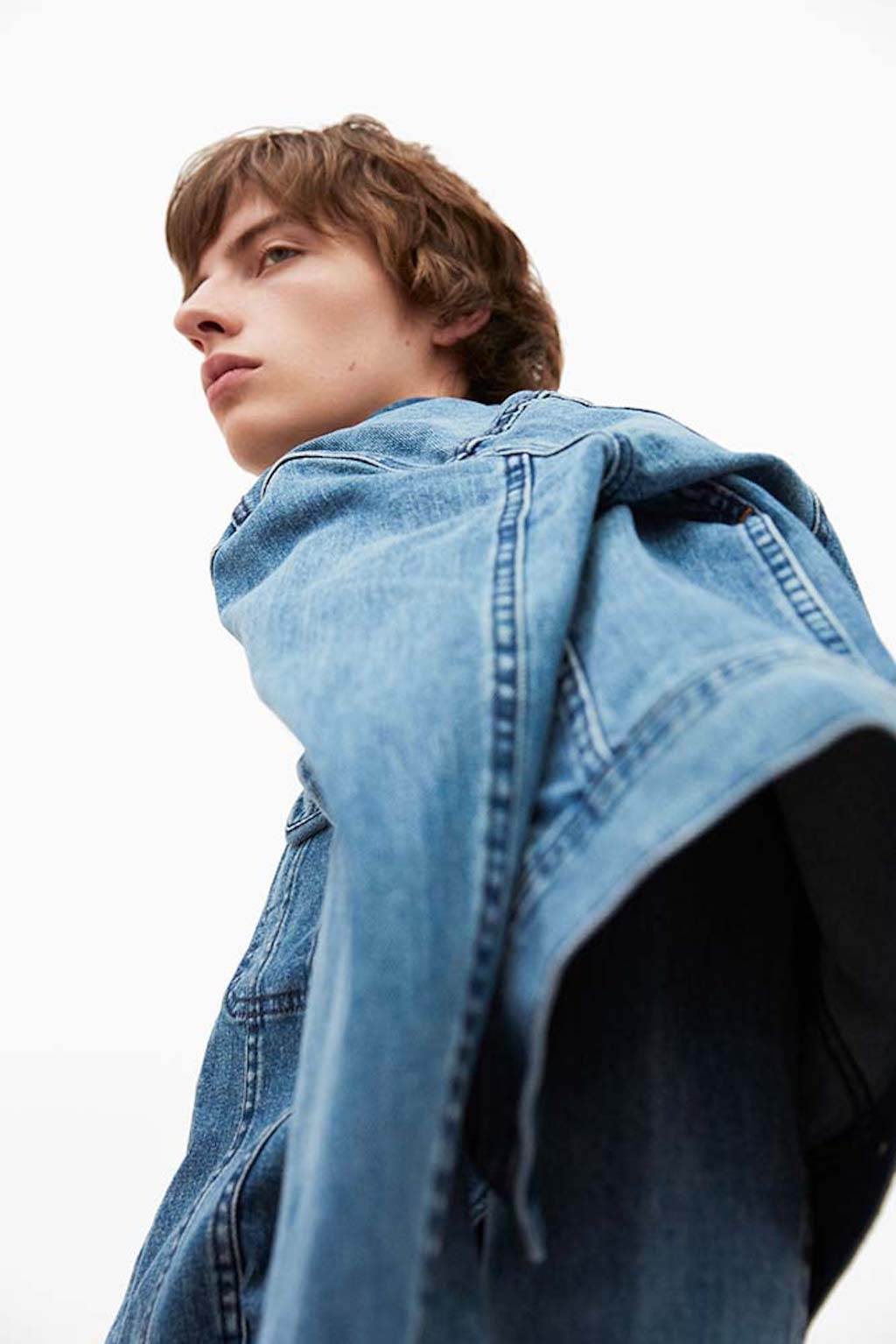 APC Denim by Shaun Beyen