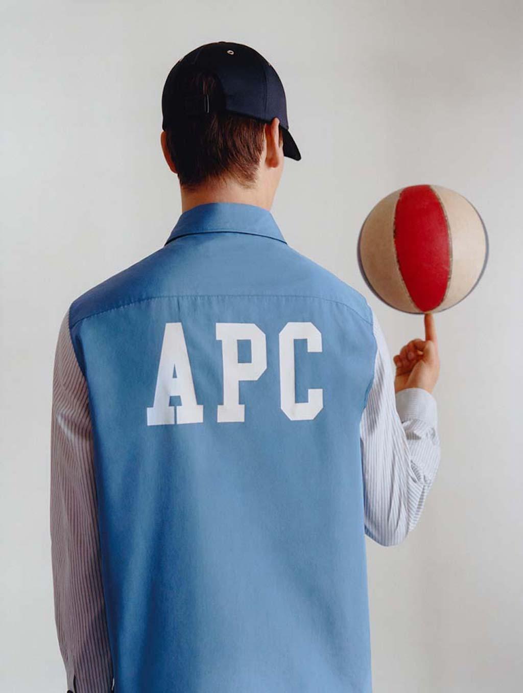 APC by Shaun Beyen