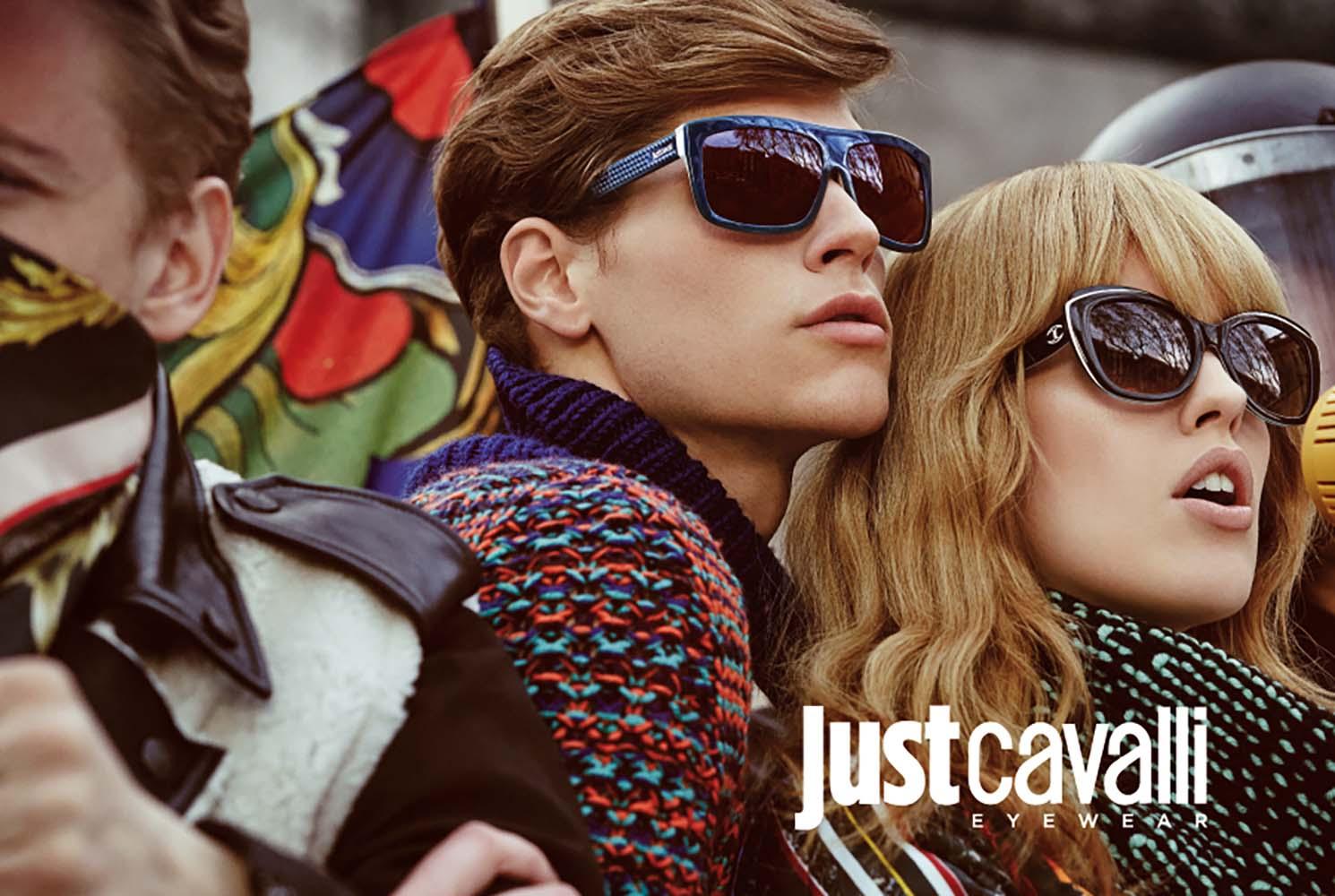 Just Cavalli by Braga + Federico