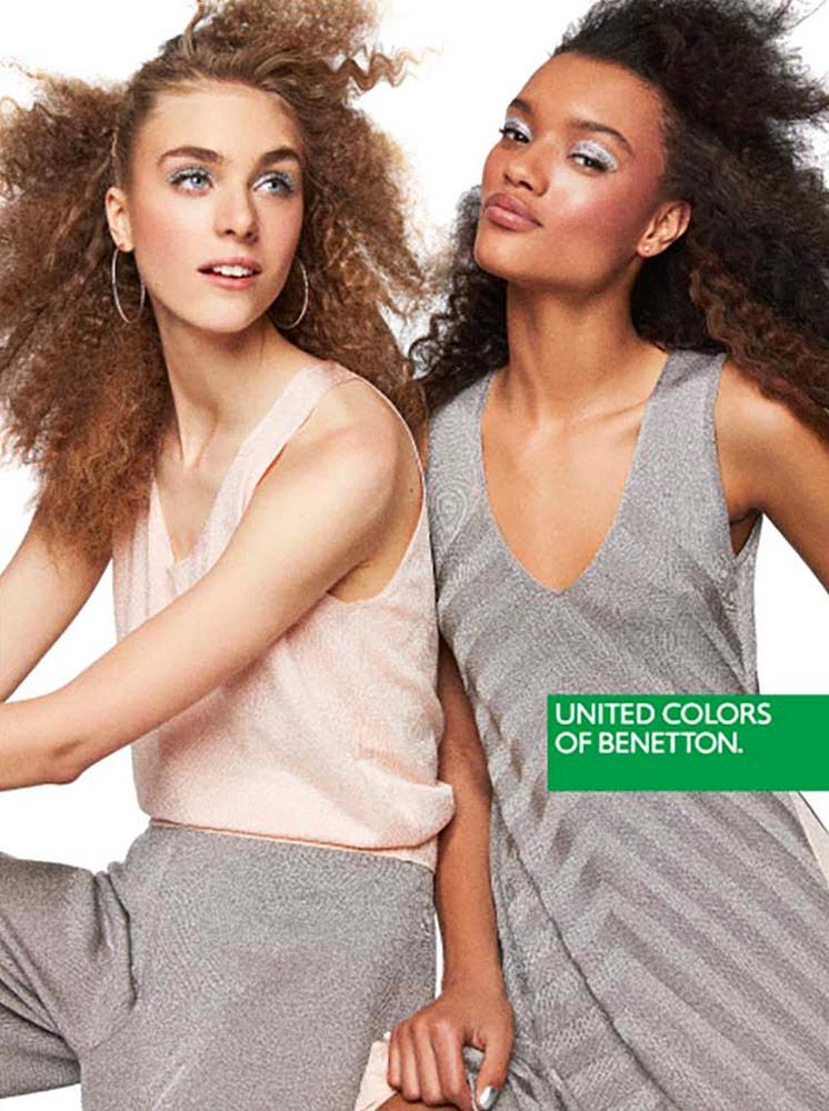 Benetton by Braga + Federico