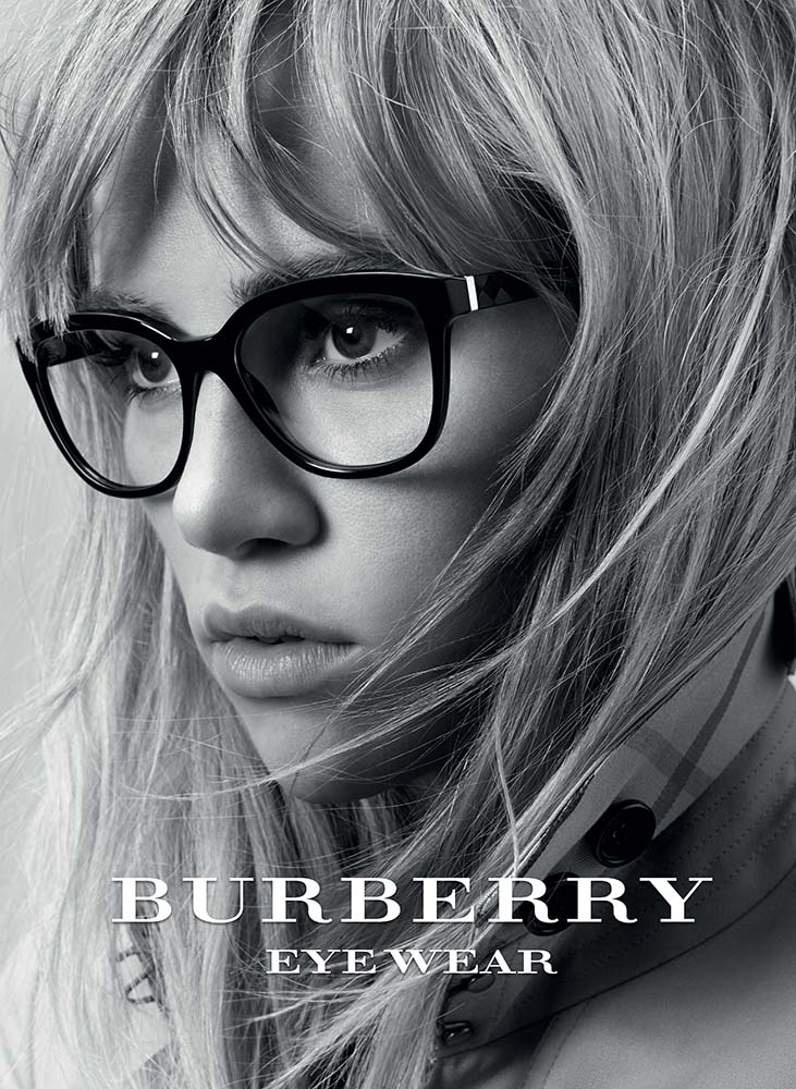 Burberry by Cuneyt Akeroglu