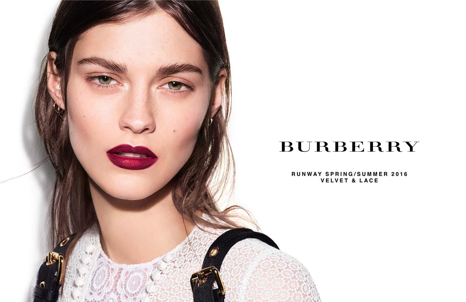 Burberry by Cuneyt Akeroglu