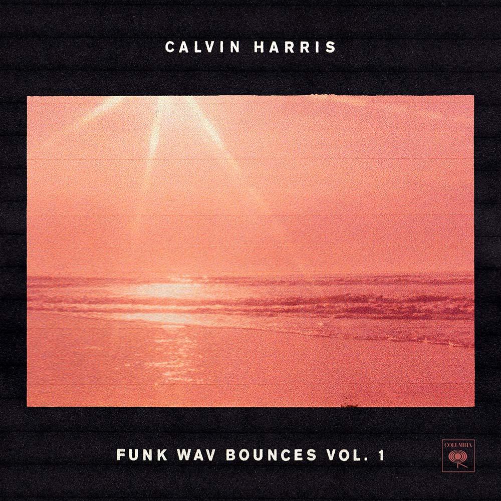 Calvin Harris by Uber & Kosher