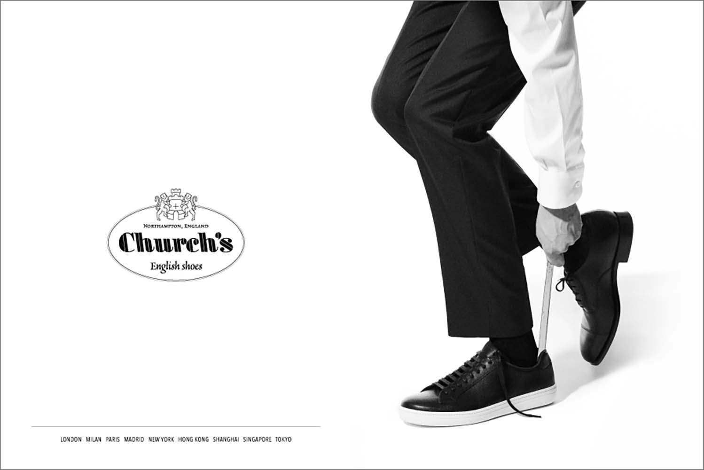 Church's by Braga + Federico