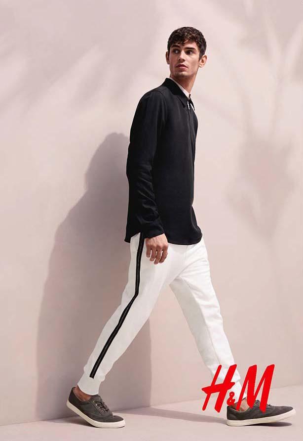 H&M by Benny Horne