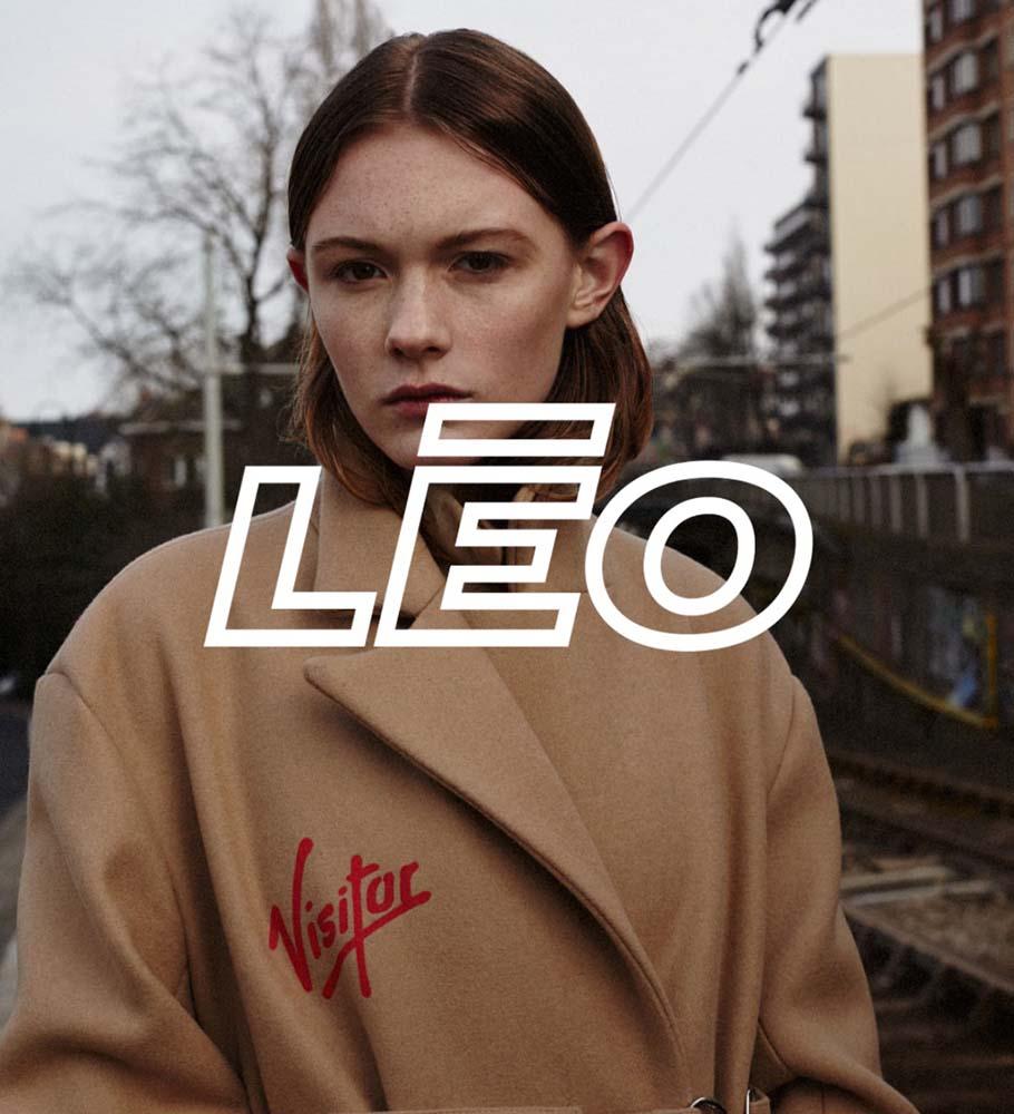 Leo by Uber & Kosher
