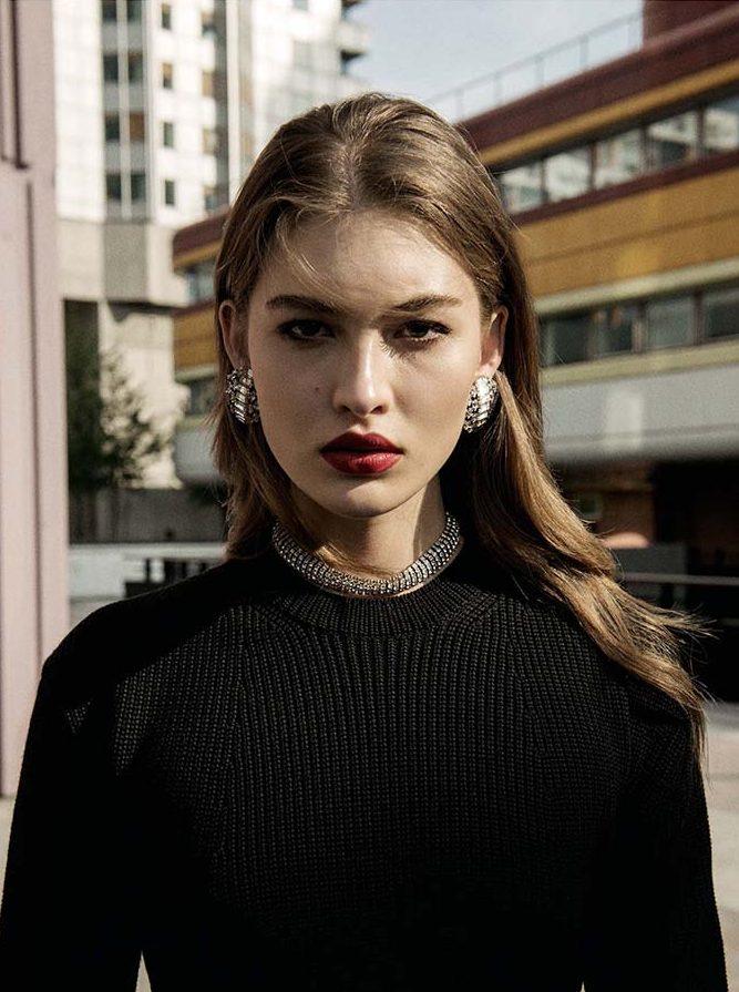 Vogue Paris by Veronique Didry