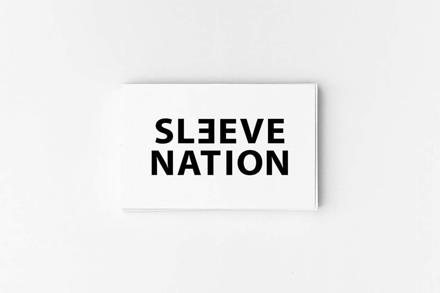 Sleeve Nation by Stina Daag