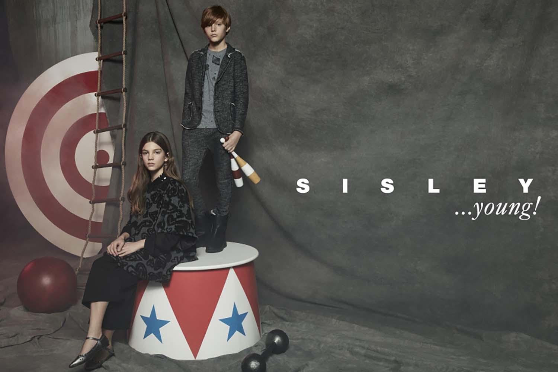 Sisley by Braga + Federico
