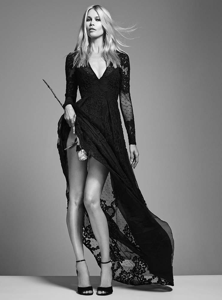Vogue Turkey by Cuneyt Akeroglu