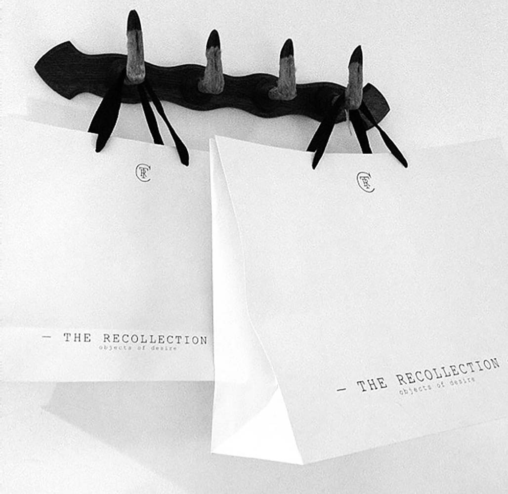 The Recollection by Uber & Kosher
