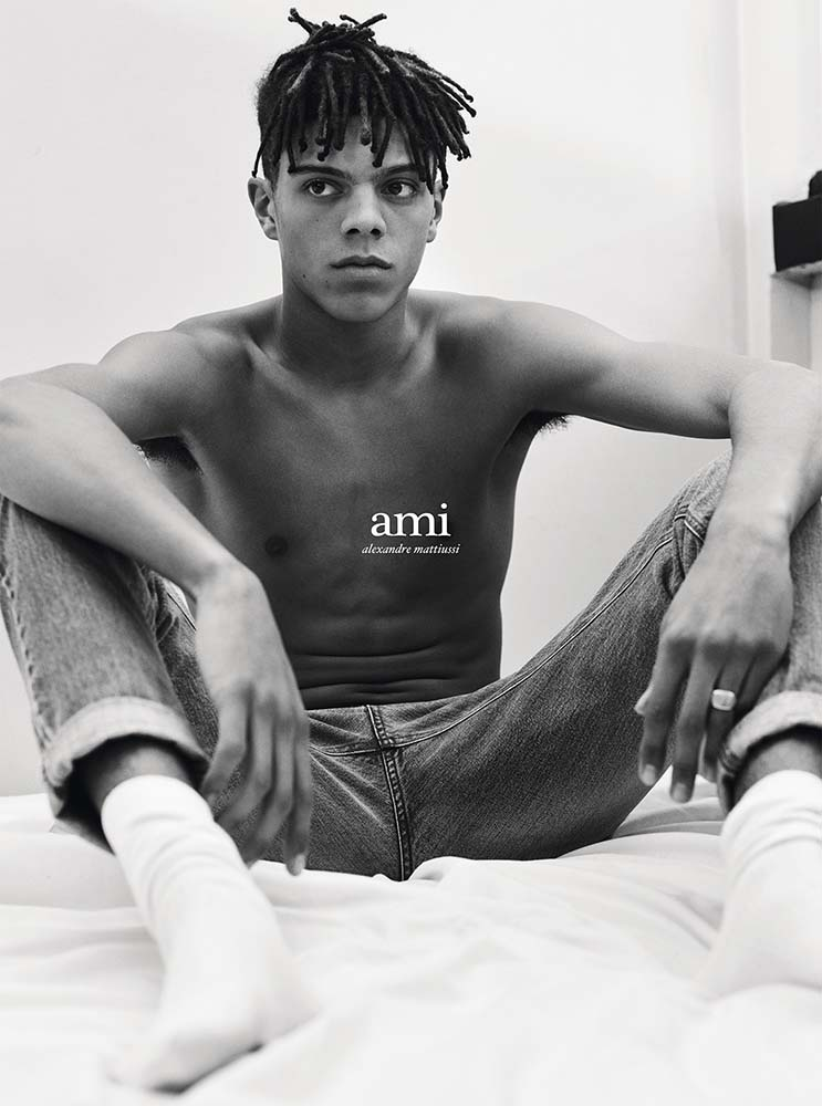 Ami Paris by Amit