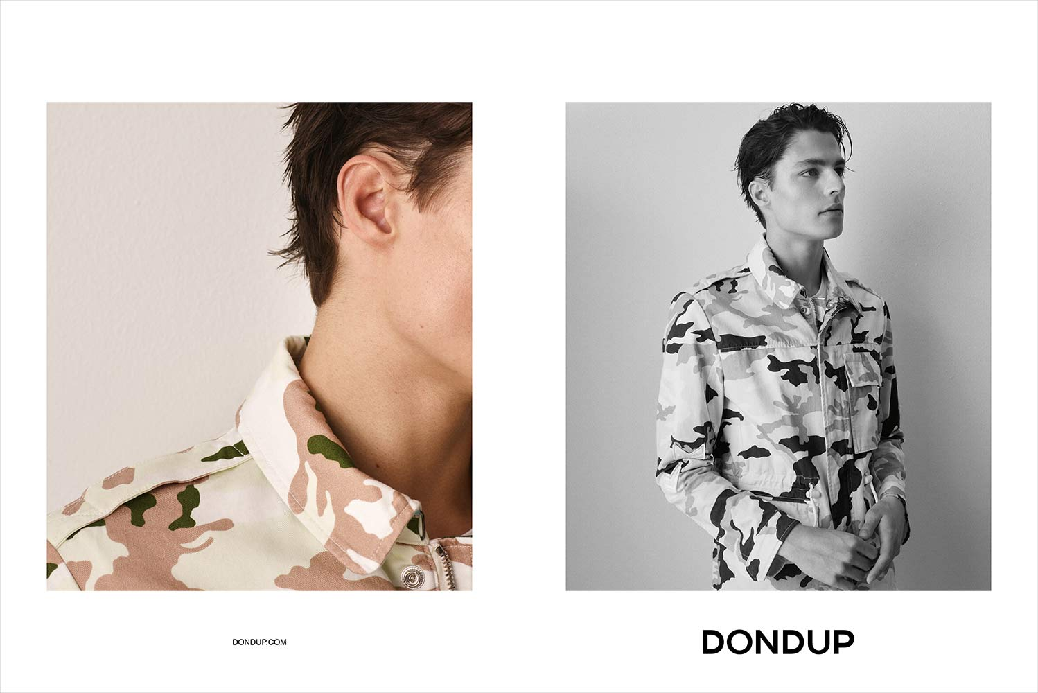 Dondup by Margherita Moro