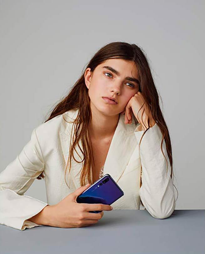 Vogue Italia by Margherita Moro