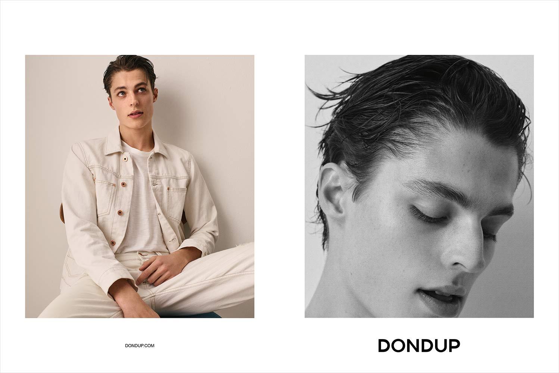 Dondup by Margherita Moro