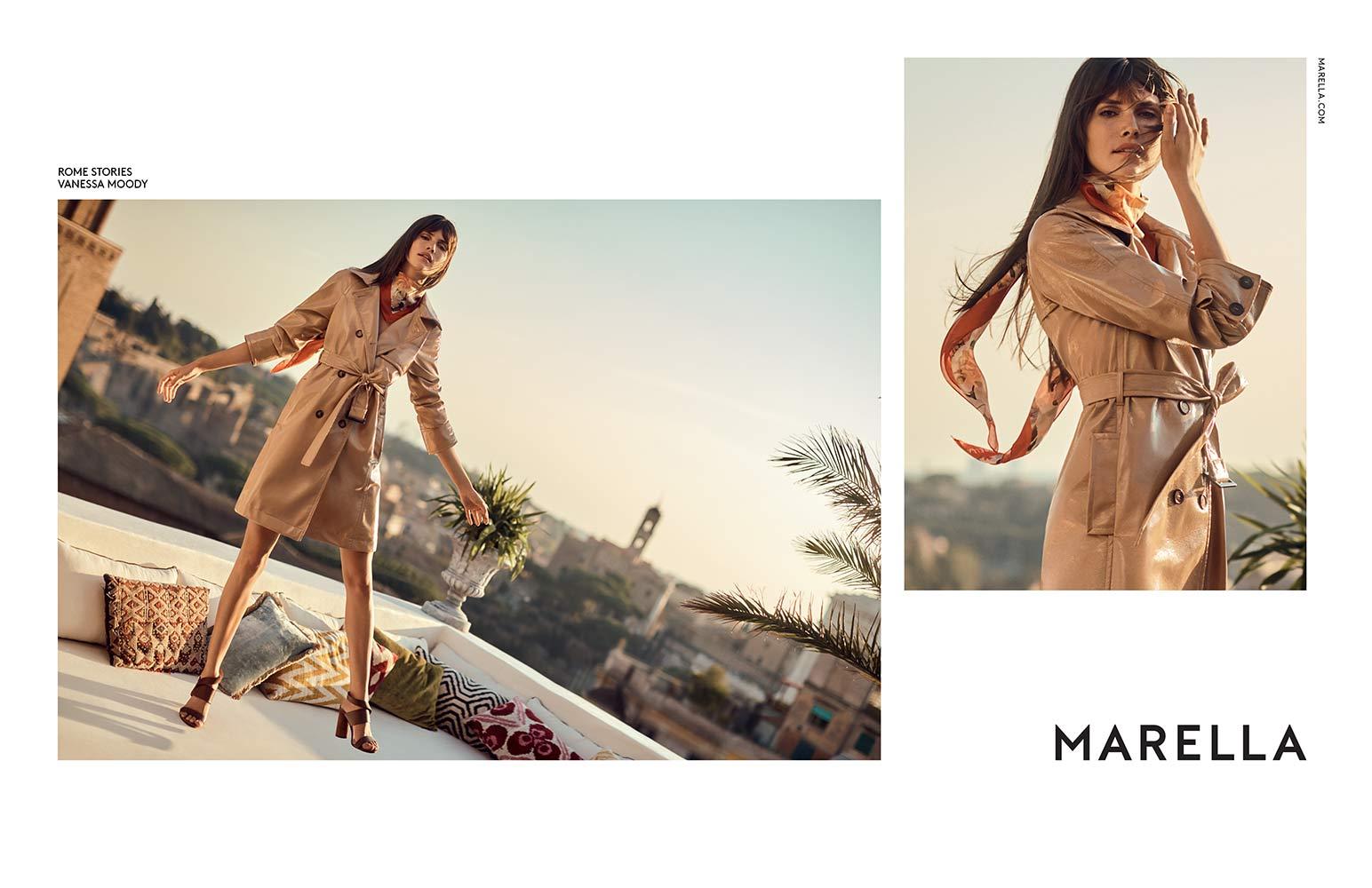 Marella by Margherita Moro