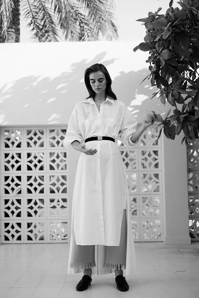 Noon By Noor Resort 2019 by Maya Zepinic