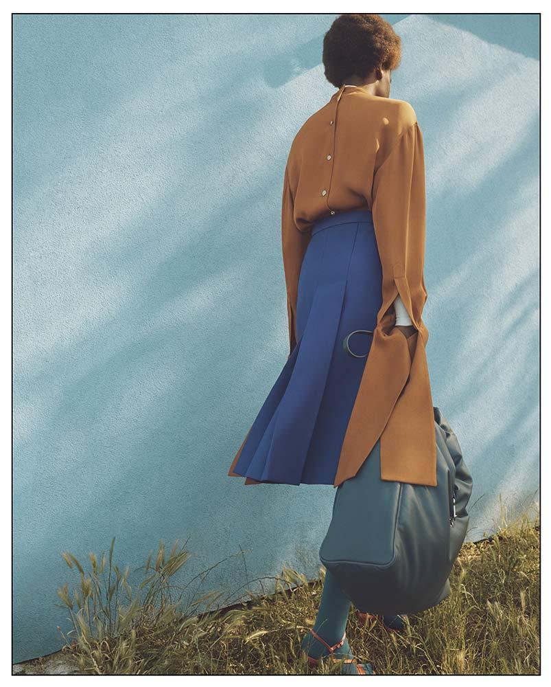 Porter by Maya Zepinic