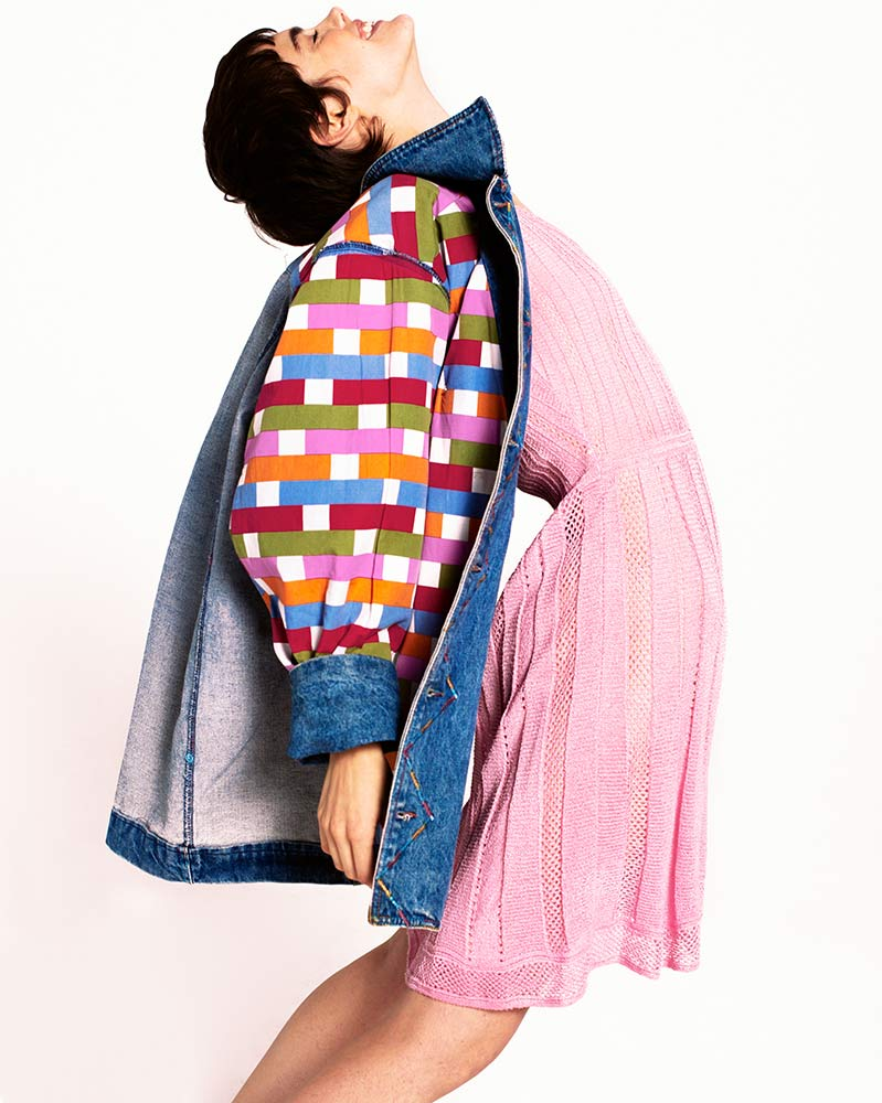 M Missoni by Margherita Moro