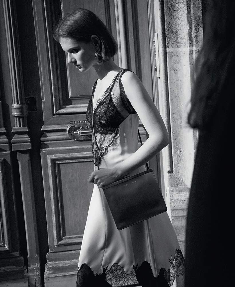 The Telegraph Luxury by Maya Zepinic