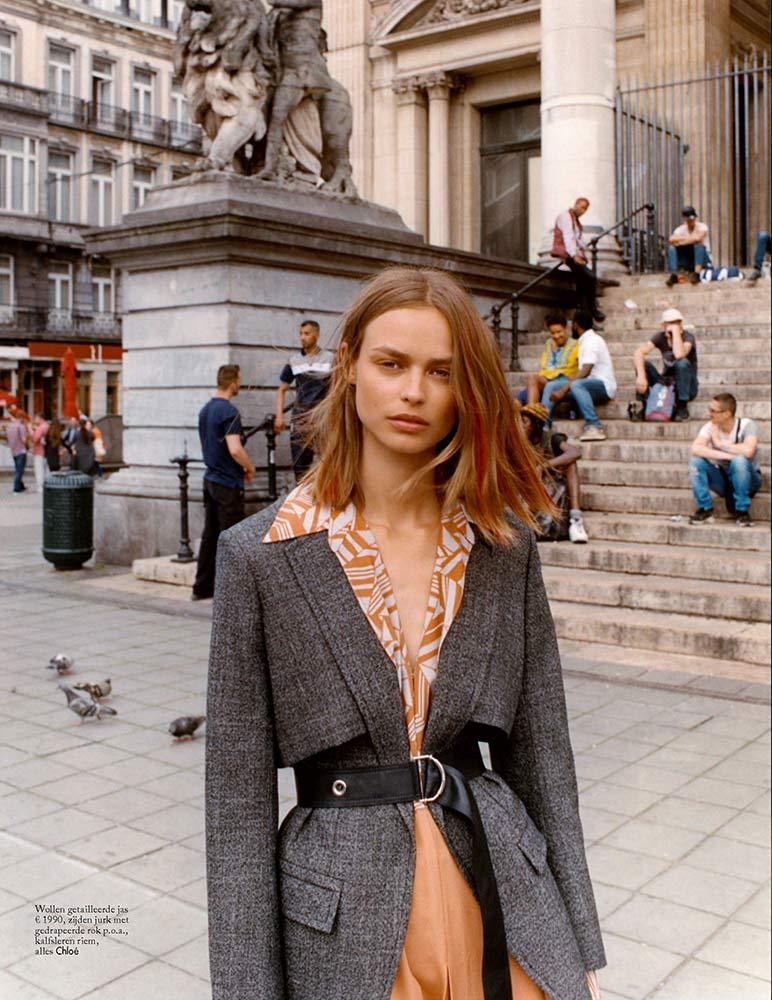 Vogue Nederland by Margherita Moro