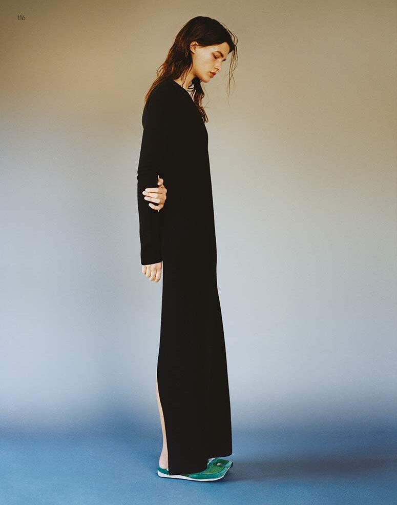 Vogue China by Margherita Moro