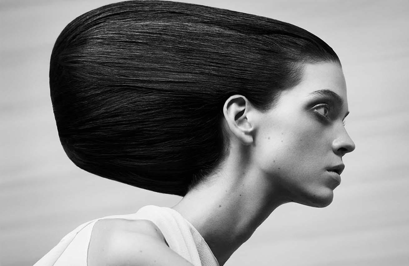 Alexandra by David Vasiljevic