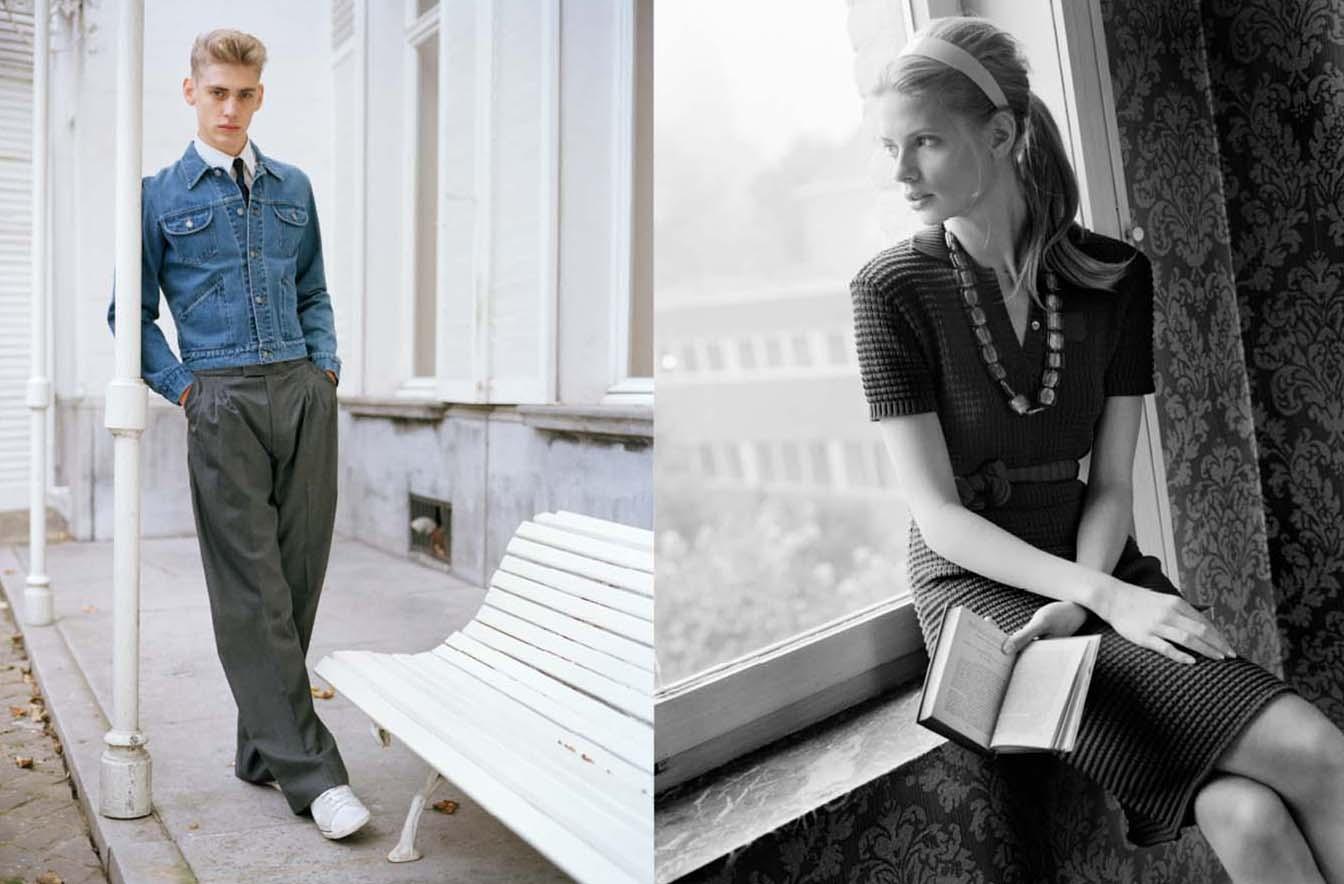 Jeremie & Julia by David Vasiljevic